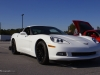 white-corvettes